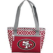 San Francisco 49ers 16-Can Cooler Tote