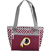 Washington Redskins 16-Can Cooler Tote