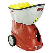 Lobster Sports elite grand five Tennis Ball Machine