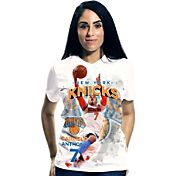 Levelwear Women's New York Knicks Carmelo Anthony Center Court T-Shirt