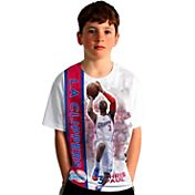 Levelwear Youth Los Angeles Clippers Chris Paul Breakaway White T-Shirt
