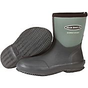 Muck Boot Waterproof Scrub Boots