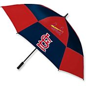 "McArthur Sports St. Louis Cardinals 60"" Auto Open Golf Umbrella"
