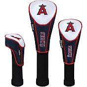 McArthur Sports Los Angeles Angels Headcovers - 3-Pack