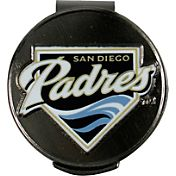 McArthur Sports San Diego Padres Hat Clip and Ball Marker