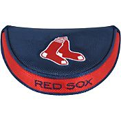 McArthur Sports Boston Red Sox Mallet Putter Cover