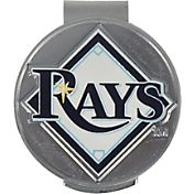 McArthur Sports Tampa Bay Rays Hat Clip and Ball Marker