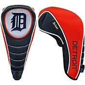 McArthur Sports Detroit Tigers Driver Headcover