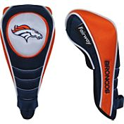 McArthur Sports Denver Broncos Shaft Gripper Fairway Headcover