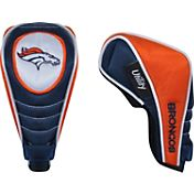 McArthur Sports Denver Broncos Shaft Gripper Utility Headcover