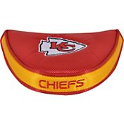 McArthur Sports Kansas City Chiefs Mallet Putter Cover