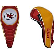 McArthur Sports Kansas City Chiefs Shaft Gripper Driver Headcover