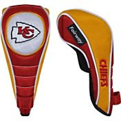 McArthur Sports Kansas City Chiefs Shaft Gripper Fairway Headcover
