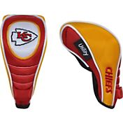 McArthur Sports Kansas City Chiefs Shaft Gripper Utility Headcover