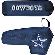 McArthur Sports Dallas Cowboys Shaft Gripper Blade Putter Cover