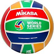 Mikasa World Series Replica Beach Volleyball