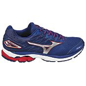 Mizuno Men's Wave Rider 20 Running Shoes