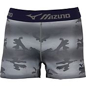 "Mizuno Women's 2.5"" MRB Practice Volleyball Shorts"