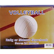 Glover's Volleyball Scorebook