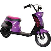 Monster High Girls' City Scooter