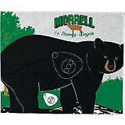 Morrell Walking Bear Archery Target Face