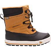 Merrell Kids' Snowbank 2.0 Waterproof Winter Boots