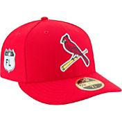 New Era Men's St. Louis Cardinals 59Fifty Diamond Era Spring Training Low Crown Fitted Hat