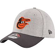 New Era Men's Baltimore Orioles 39Thirty Grey Change Up Classic Flex Hat