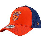 New Era Men's New York Knicks 39Thirty Flex Hat
