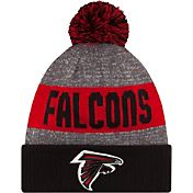 New Era Men's Atlanta Falcons Sideline 2016 Sport Knit Hat
