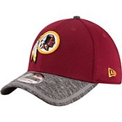 New Era Men's Washington Redskins 2016 Training Camp Official 39Thirty Flex Hat