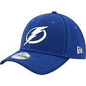 New Era Men's Tampa Bay Lightning 39Thirty Team Classic Flex Hat