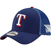 New Era Youth Texas Rangers 39Thirty Mascot Wrap Flex Hat