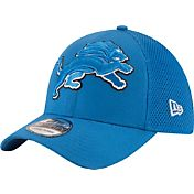 New Era Youth Detroit Lions Mega Team 39Thirty Flex Hat