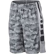 Nike Boys' Elite Basketball Shorts