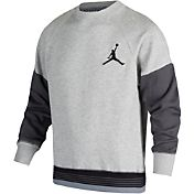 Jordan Boys' Varsity Crew Sweatshirt