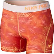 Nike Girls' Pro Cool Shorts