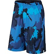 Nike Men's Hyperspeed Topo Buzz Printed Shorts