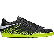 Nike Men's HyperVenom Phelon II IC Soccer Shoes