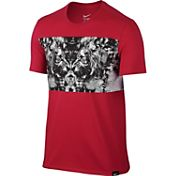 Nike Men's LeBron Lion Graphic T-Shirt
