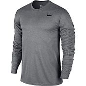 Nike Men's Legend Long Sleeve Shirt