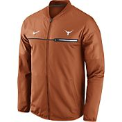 Nike Men's Texas Longhorns Burnt Orange Elite Hybrid Jacket