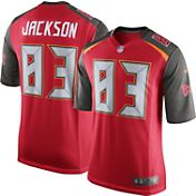Nike Men's Home Game Jersey – Tampa Bay Buccaneers Vincent Jackson #83