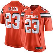 Nike Men's Alternate Limited Jersey Cleveland Browns Joe Haden #23