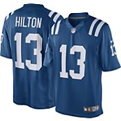 Nike Men's Home Limited Jersey Indianapolis Colts T.Y. Hilton #13