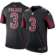 Nike Men's Color Rush 2016 Arizona Cardinals Carson Palmer #3 Legend Game Jersey