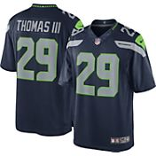 Nike Men's Home Limited Jersey Seattle Seahawks Earl Thomas #29
