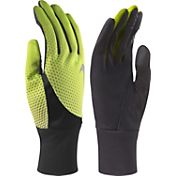Nike Men's Printed Tailwind Running Gloves