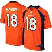 Nike Toddler Home Game Jersey Denver Broncos Peyton Manning #18