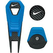 Nike CVX Lite Divot Repair Tool/Hat Clip/Ball Marker Set